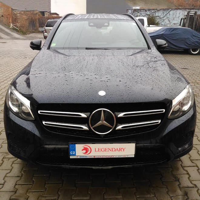 Mercedes-Benz GLC 250D 4MATIC 04